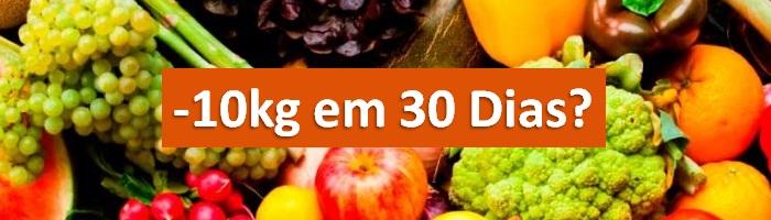 dieta para perder 5kg em 1 mês